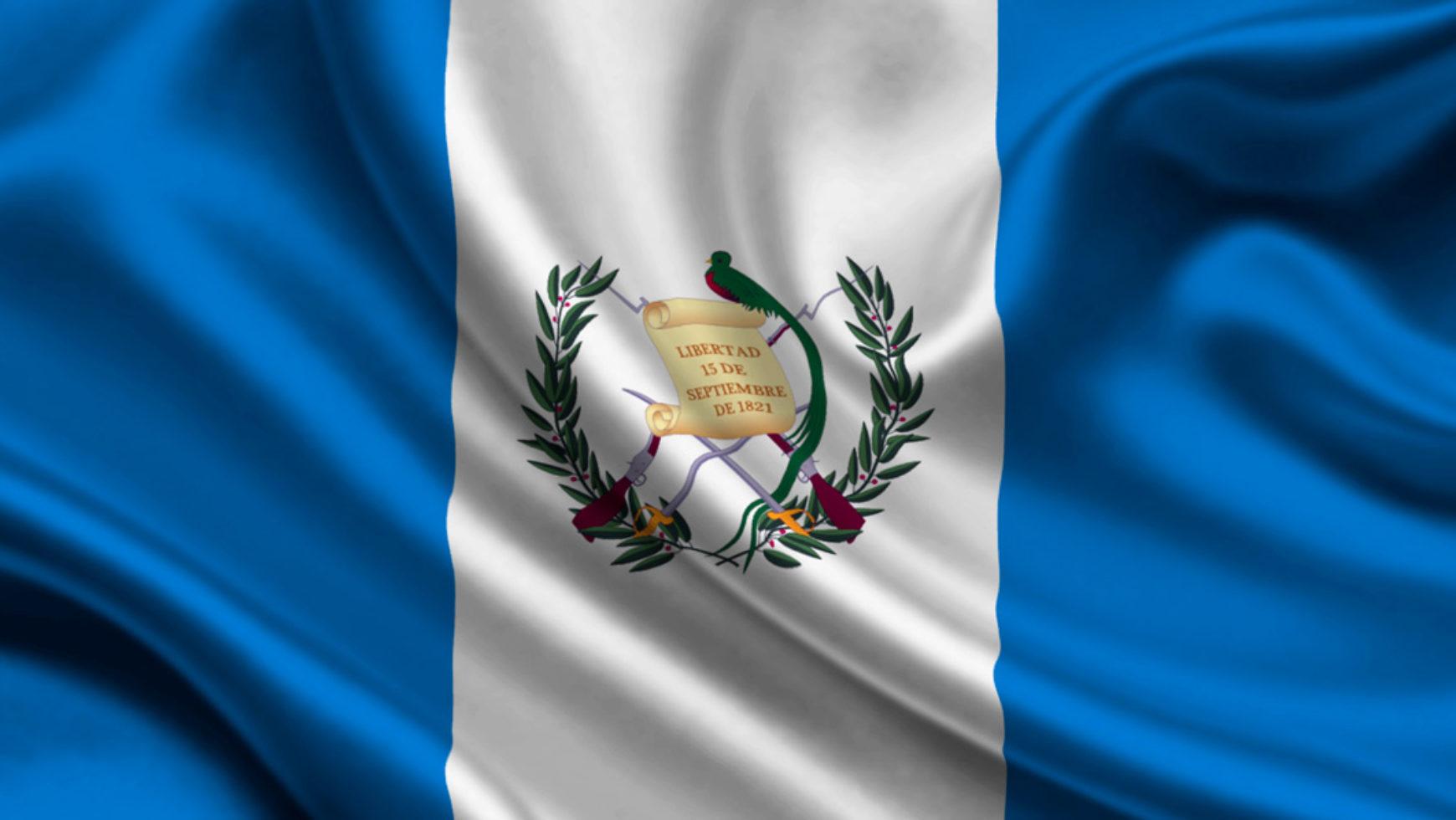 Guatemala 2018 Information Meeting