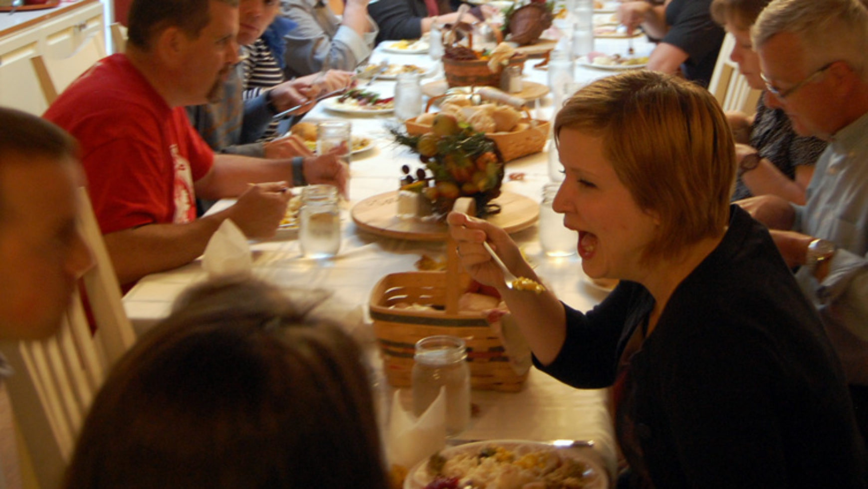 GBC Christmas Banquet