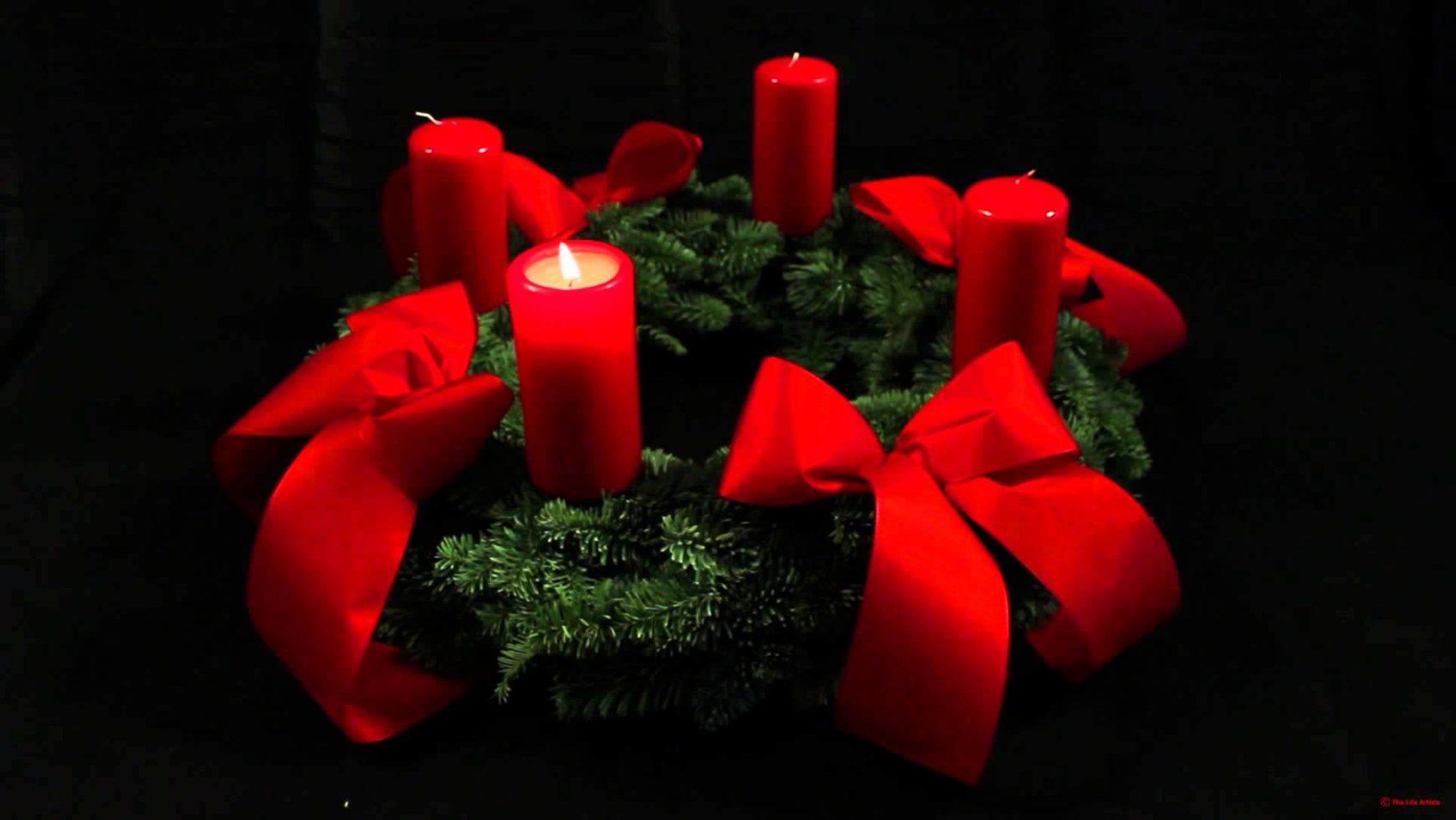 Worship Service – 1st Sunday of Advent