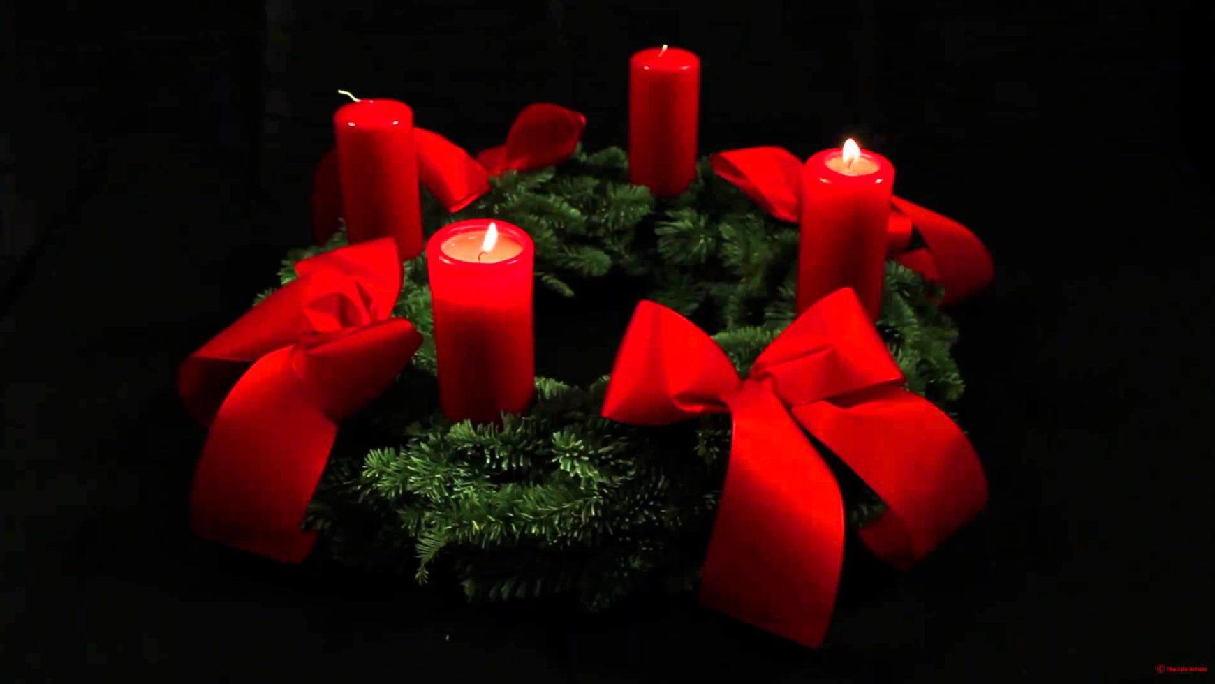 Worship Service – 2nd Sunday of Advent